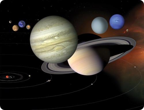 How many moons does Jupiter (Saturn or Uranus) have