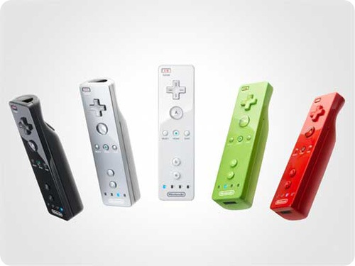 HOW TO SYNC A WII REMOTE