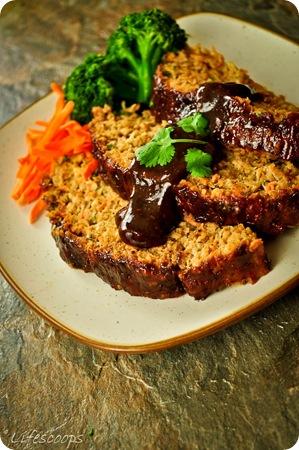 How to make meatloaf
