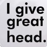 How to give good head