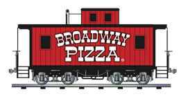 Broadway Pizza Game