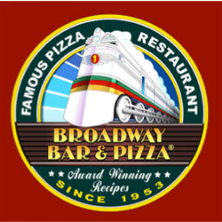 Broadway pizza maple grove