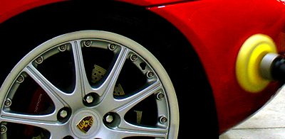 Car Detailing Australia