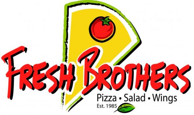 FRESH BROTHER`S PIZZA