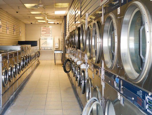 Laundromat America