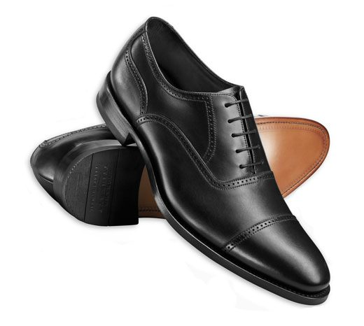 the Shoe Repair Industries