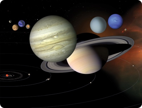 How many moons does Jupiter (Saturn or Uranus) have